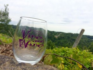 Vines and Wines