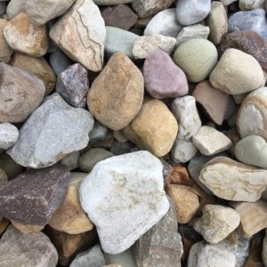 3b river rock