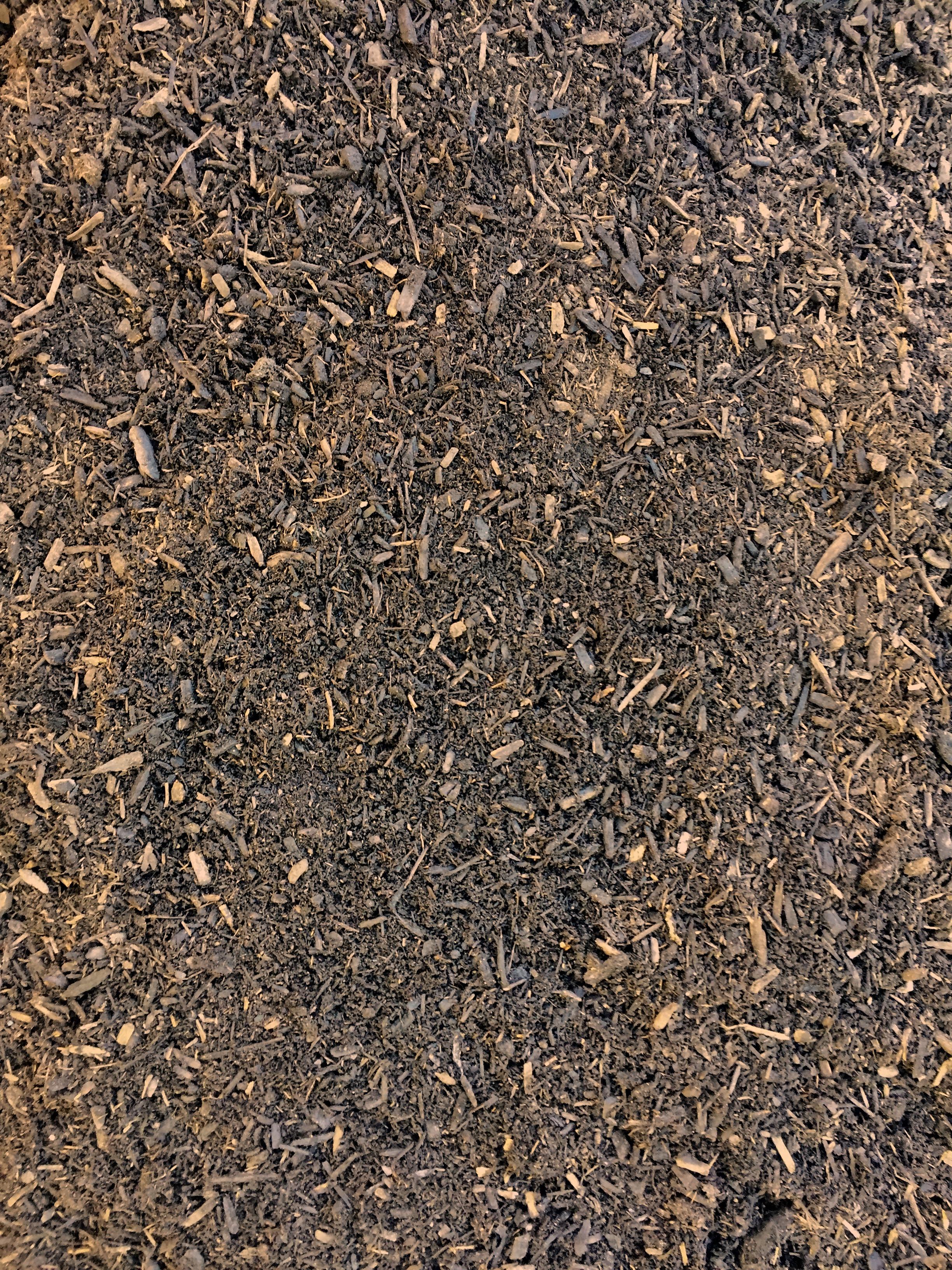 Mushroom compost cubic yd plumline nursery for Mushroom soil