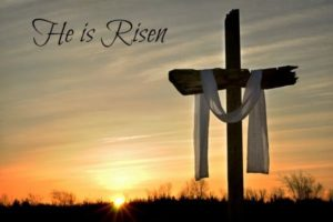 Easter Sunday-CLOSED